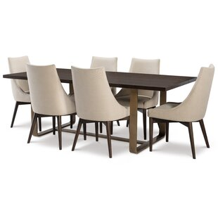 Austin 7 Piece Dining Set Rachael Ray Home