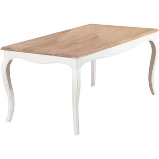 Eggert Dining Table By Fleur De Lis Living
