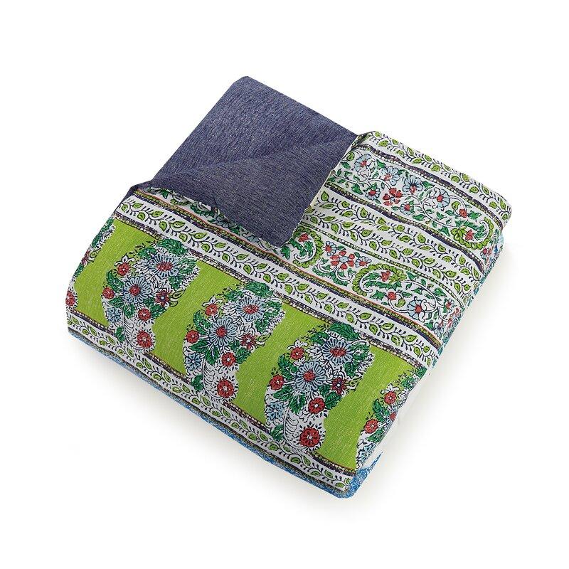 2107fa0bd Jessica Simpson Home Valdivia Reversible Comforter Set   Wayfair