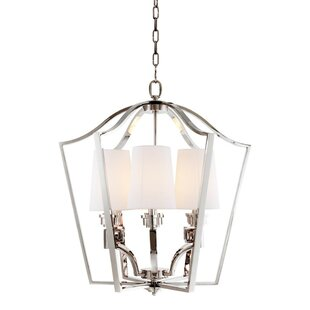 Presidential 6-Light Lantern Pendant by E..