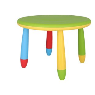 Bayview Children's Play Table By Isabelle & Max