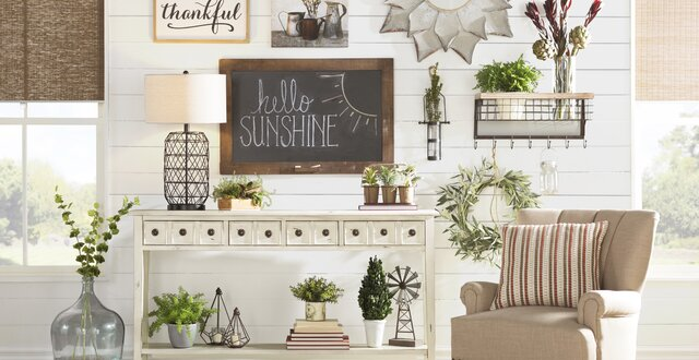 Farmhouse Wall Art You Ll Love In 2020 Wayfair