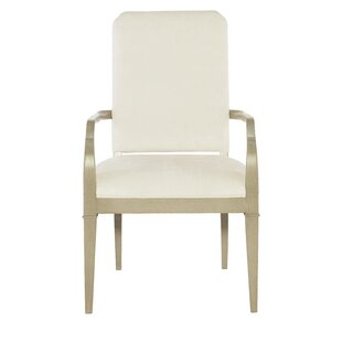 Savoy Place Upholstered Dining Chair (Set of 2) Bernhardt