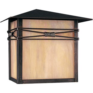 Firebaugh Outdoor Flush Mount