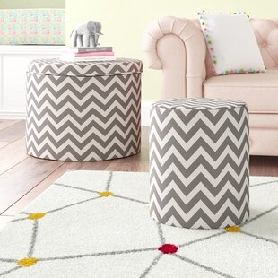 Shop For Hengrove Storage Ottoman By Viv + Rae