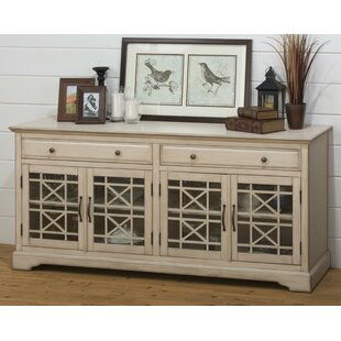 Rosecliff Heights Foote Media Unit TV Stand for TVs up to 70