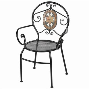 Carrell Armchair