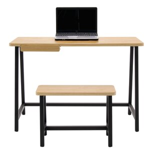 Calico Designs Writing Desk and Chair Set