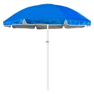 Trademark Innovations 6.5' Drape Umbrella