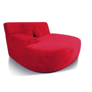 Red Chaise Lounge Chairs You Ll Love Wayfair
