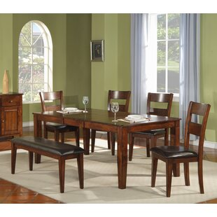 6 Piece Dining Set by Wildon Home�