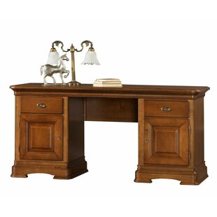 Osbourn Executive Desk By Rosalind Wheeler