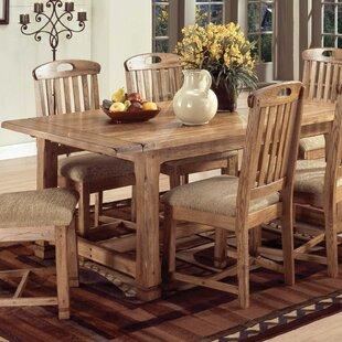 Loon Peak Fresno Dining Table