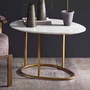 Corrigan Studio Mohamed End Table