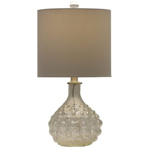 Bubble Glass Lamp Wayfair