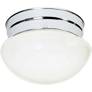 Janice Outdoor Flush Mount
