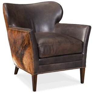 Kato Club Chair by Hooker Furn..