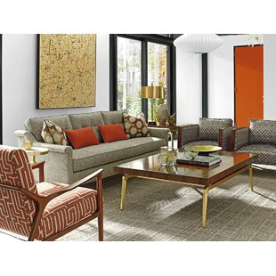 Look for Take Five Configurable Living Room Set by Lexington Reviews (2019) & Buyer's Guide