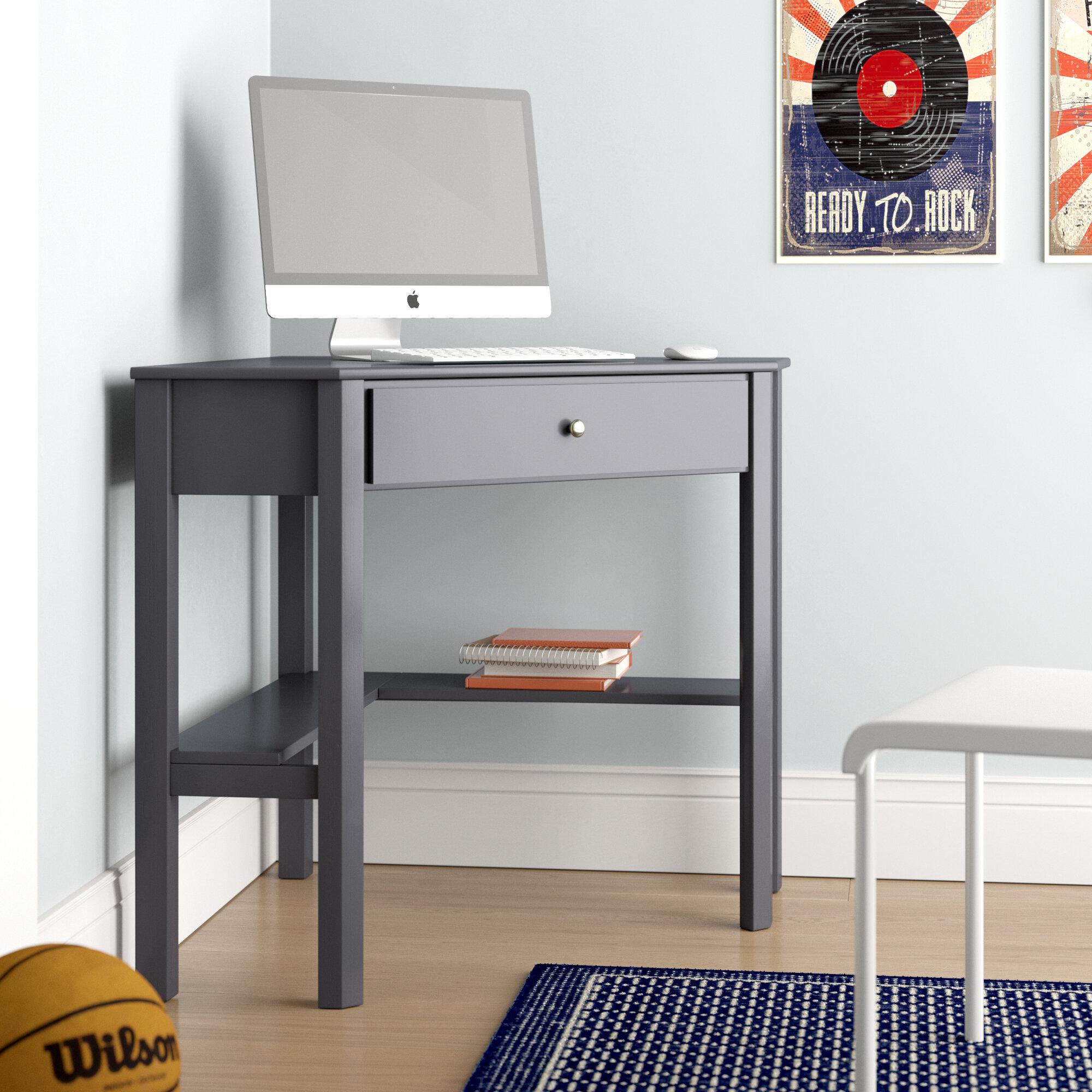 Andover Mills™ Suri Corner Desk & Reviews | Wayfair