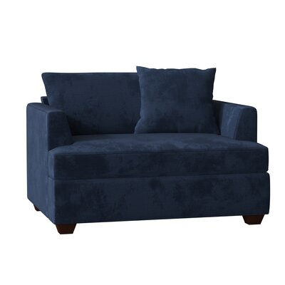 Blue Velvet Accent Chairs You Ll Love In 2019 Wayfair