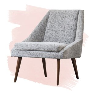 James Slipper Chair by Foundstone