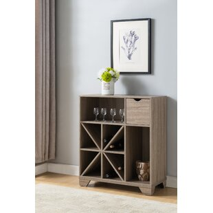 Heid Wine Rack by Charlton Home