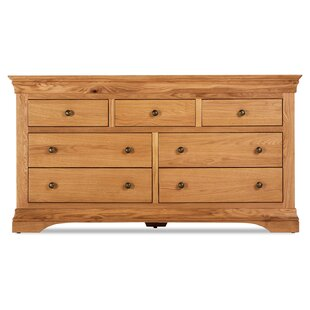 7 Drawer Chest By August Grove