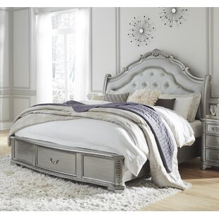 Bragdon Panel Configurable Bedroom Set