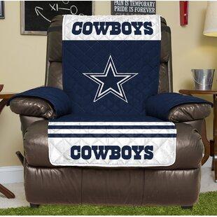 NFL Recliner Slipcover ByPegasus Sports