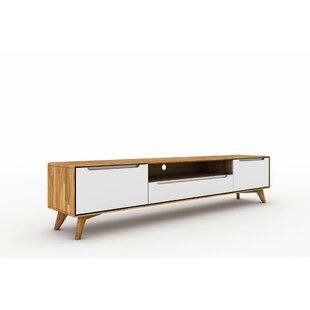 Yasmine TV Stand For TVs Up To 88