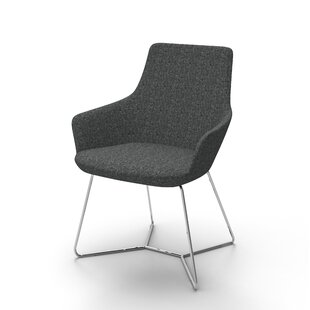 Affordable Superkool Metal Base Mini Lounge Chair by David Edward