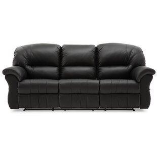 Inexpensive Tracer Reclining Sofa by Palliser Furniture Reviews (2019) & Buyer's Guide