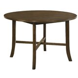 Terrence Dining Table by Gracie Oaks