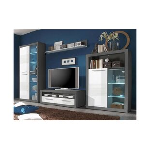 Great Price Lovisa Entertainment Center for TVs up to 78 by Orren Ellis Reviews (2019) & Buyer's Guide