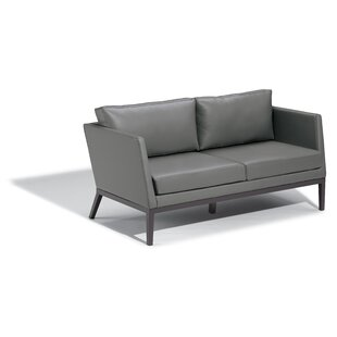 Cammack Patio Sofa with Cushions