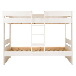 European Single Bunk Bed By Stompa
