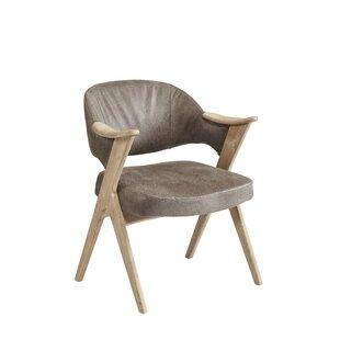 Caplinger Armchair by Union Rustic