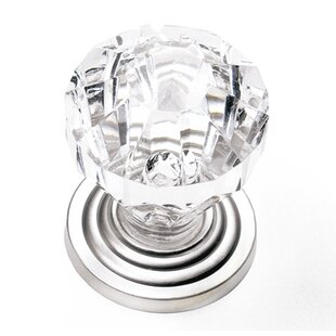 Acrystal Crystal Knob