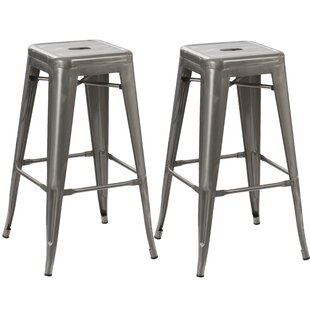 24 Bar Stool (Set of 2)