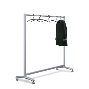 Event 178cm Wide Clothes Rack By Symple Stuff