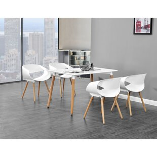 Birdsong 5 Piece Dining Set by Wrought Studio Find