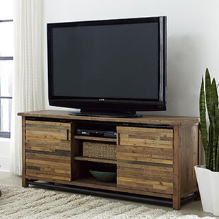 Affordable Price Buell TV Stand for TVs up to 65 by Union Rustic Reviews (2019) & Buyer's Guide