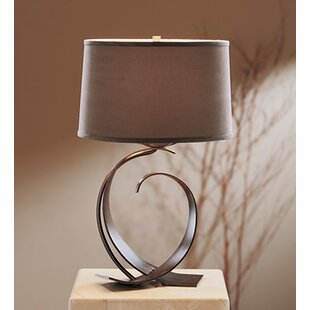 Inexpensive Impression 22.7 Table Lamp By Hubbardton Forge