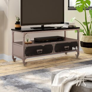 Trent Austin Design Arc Dome TV Stand for TVs up to 43