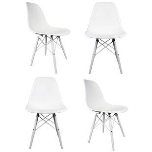 George Oliver Hammond Dining Chair (Set o..