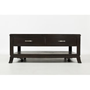 Forsman Wooden Coffee Table