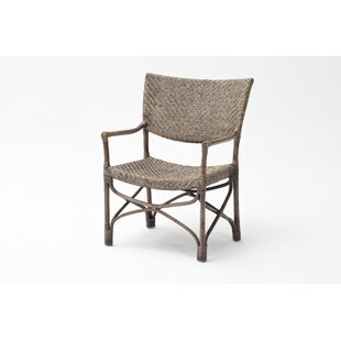 Milbridge Armchair (Set Of 2) By Bay Isle Home