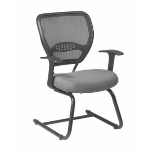 Pascarella Professional Guest Chair by Symple Stuff