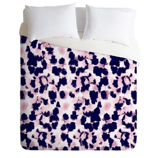 East Urban Home Jacqueline Maldonado Animalia Duvet Set
