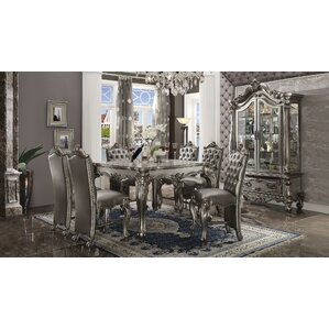 Merrydale 7 Piece Counter Height Dining S..